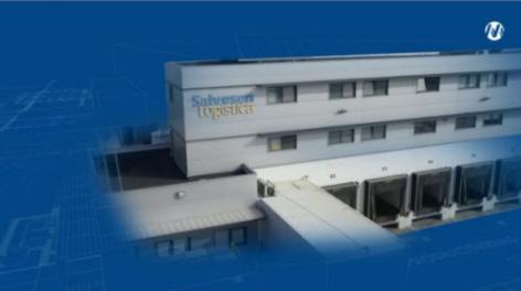 Mecalux entwarf ein halbautomatisches, temperaturkontrolliertes Logistikzentrum