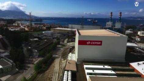 Mecalux erbaut ein selbsttragendes automatisches Lager mit einer Oberfläche von mehr als 4.500 m2