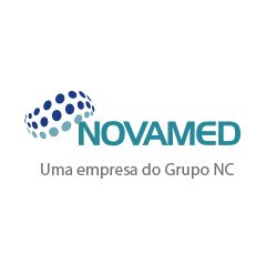 Ein selbsttragendes automatisches Lager mit einer Höhe von 20 m für den Pharmakonzern Novamed
