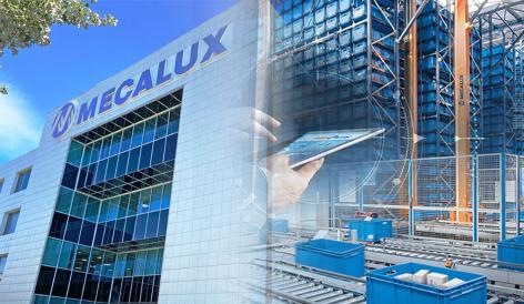 Mecalux Lagerlösungen - Über uns