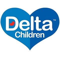 Der Kinderbettenhersteller Delta Children hat sein Lager in Kalifornien mit Palettenregalen ausgestattet