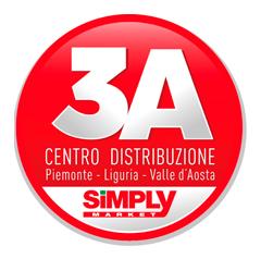 Der Distributor der italienischen Supermarktkette Simply erweitert sein Distributionszentrum mit Palettenregalanlagen