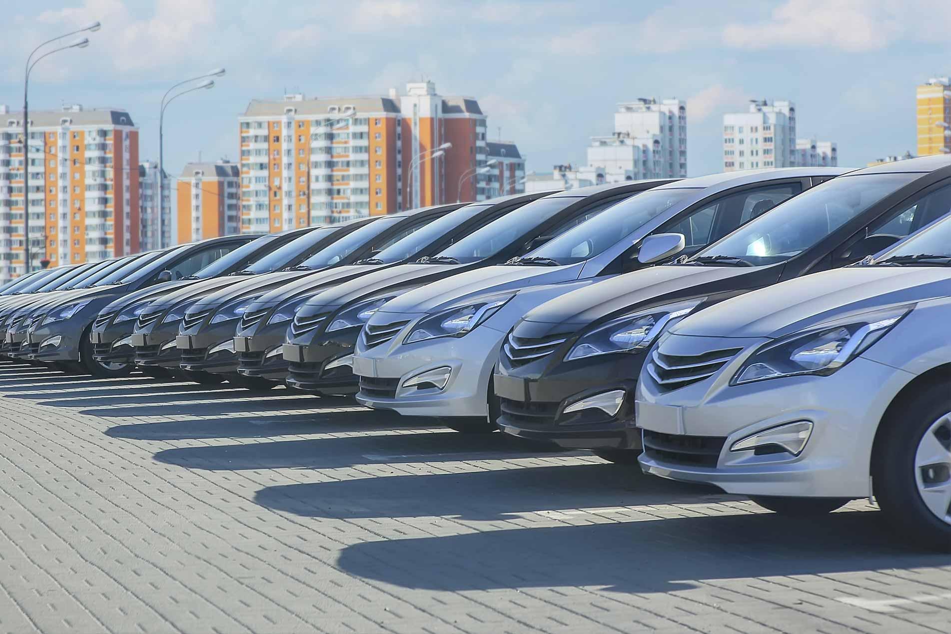 Software für die Automobilindustrie