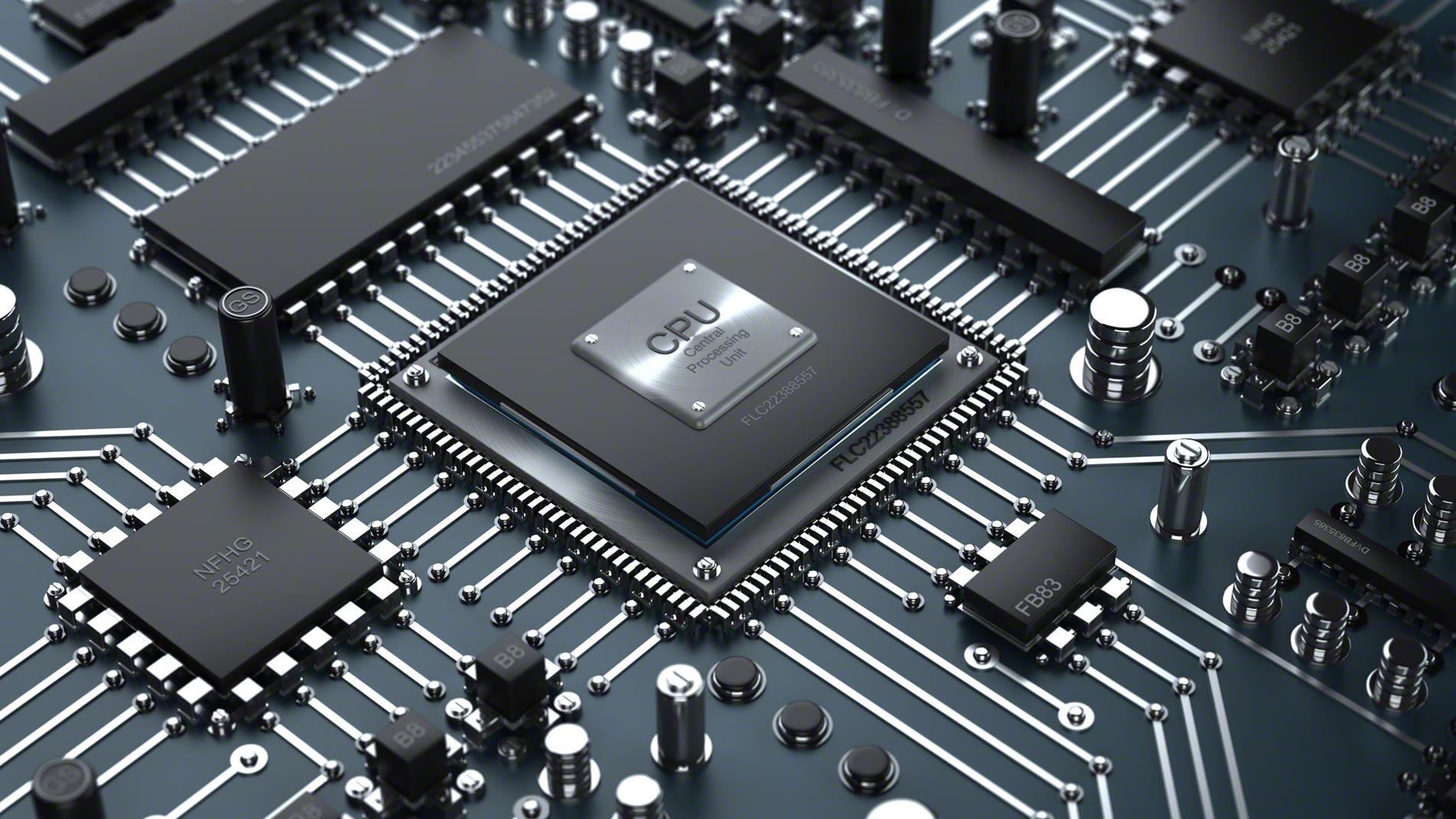 Software für die Hightech- und Elektronikindustrie