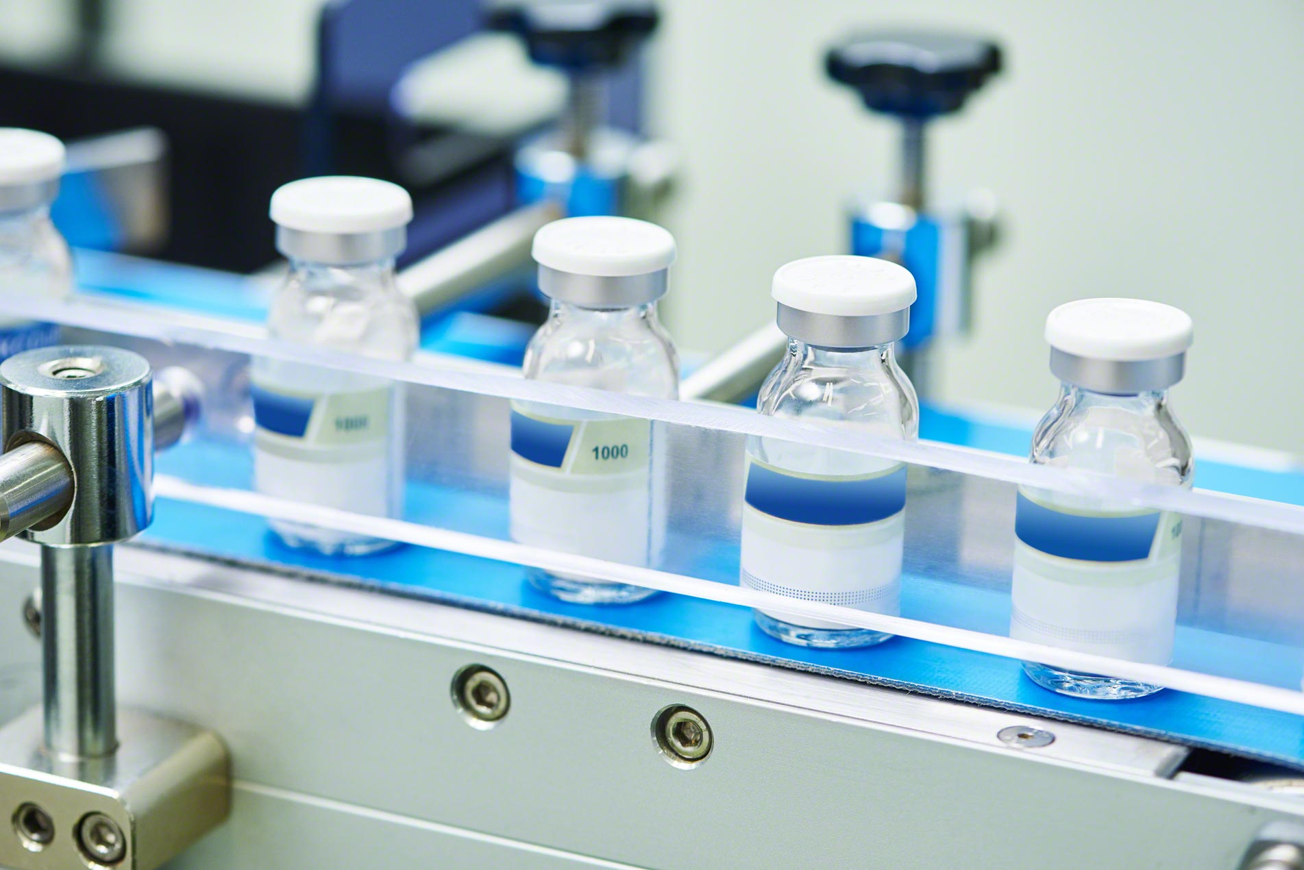 Software für die Pharmaindustrie