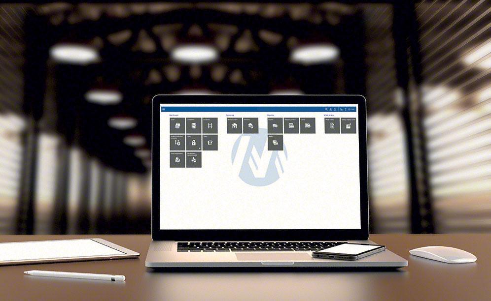 Mecalux bringt neue Lösungen heraus, die die Funktionalitäten von Easy WMS erweitern