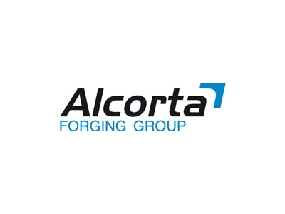 Alcorta Forging Group hat sich bei der Installation eines automatischen Palettenlagers für Mecalux entschieden