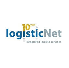 Die Logistikfirma Logistic Net erhöht die Kapazität ihres Lagers.