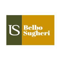 Das Lager des Naturkorkenherstellers Belbo Sugheri