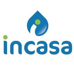 INCASA vergrößert die Kapazität seines Lagers für Reinigungsmittel