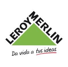 Lager für Heimwerker- und Gartenartikel von Leroy Merlin