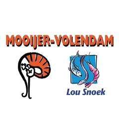 Das Gefrierlager Mooijer-Volendam mit effizientem Betrieb