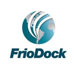 Das Tiefkühllager von Frío Dock in Tortiguitas (Argentinien)