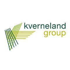 Lager von Kverneland mit Teilen für Landmaschinen in Frankreich