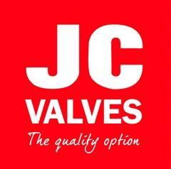 Mit der Produktion verbundenes automatisiertes Ventillager von JC Valves