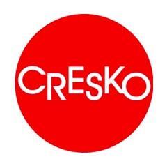 Das Lager für Spielzeug und Kinderartikel von Cresko in Argentinien