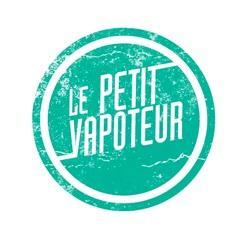 Das Lager von Le Petit Vapoteur, einem französischen Hersteller von E-Zigaretten