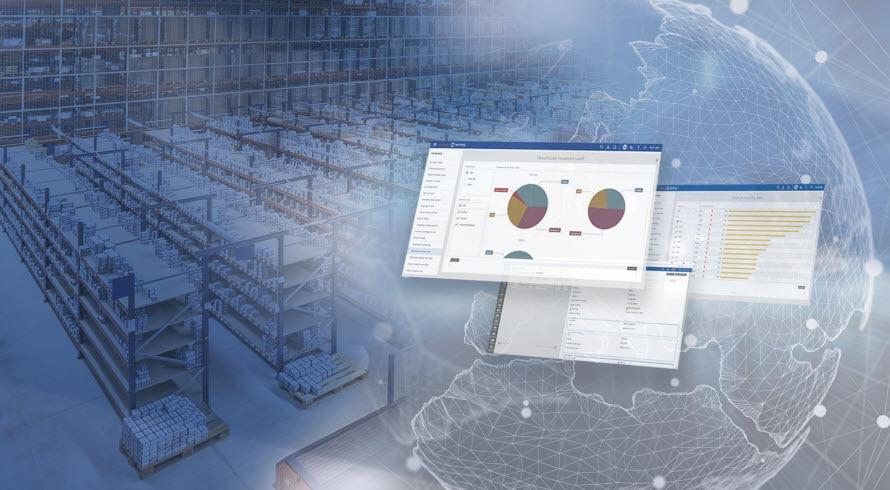 """Mecalux wird in dem Europäischen Marktbericht 2019 von Gartner anerkannt: """"Magic Quadrant für Lagerverwaltungssysteme"""""""