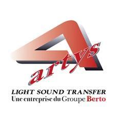 Lager von Artys in Frankreich zur Verwaltung von Audiogeräten