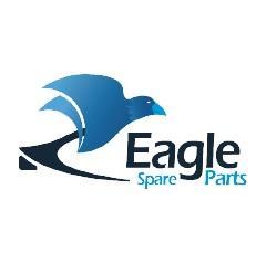 Das Lager von Eagle Spare Parts, Ersatzteillieferant