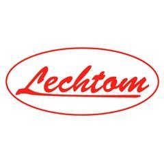 Das Lager für Tiefkühlkost von Lechtom in Polen