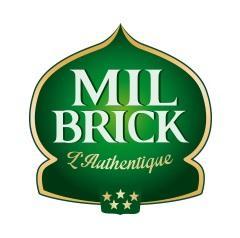 Mecalux stattet das Lager für Brick-Teig von Les Mille Et Une Feuilles aus