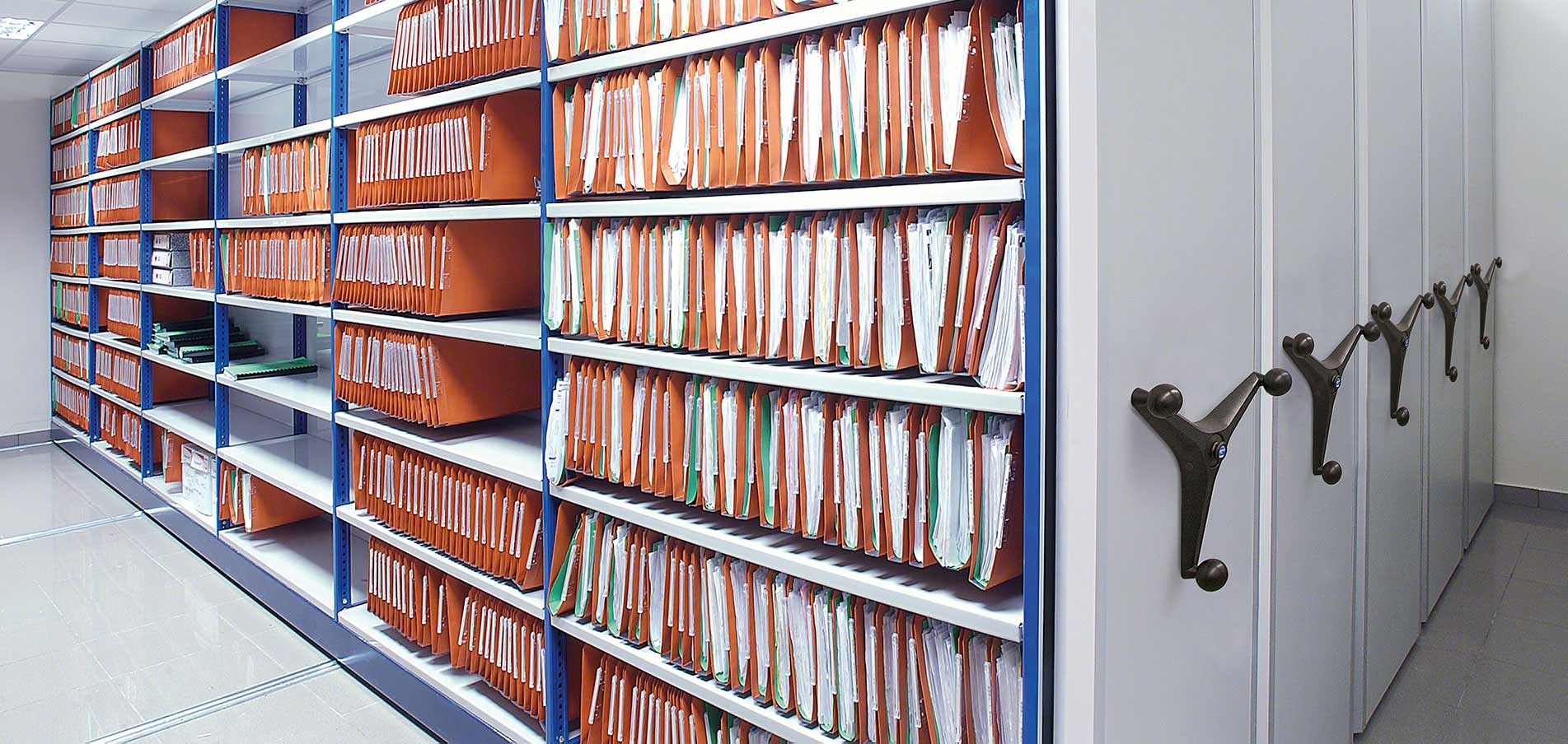Archivsysteme