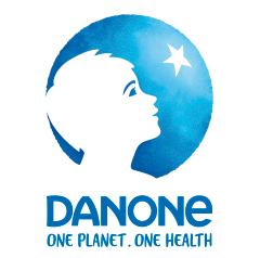 Lager von Danone für Kinder- und medizinische Nahrung in Madrid