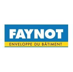 Lager in Frankreich mit Befestigungselementen und Rohstoffen von Faynot