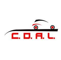C.D.A.L.: Automatisierter Transport zwischen Lager und Versand