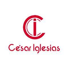 Reinigungs- und Lebensmittel in einem neuen Lager von César Iglesias