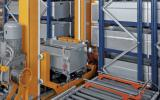 Automatisierte Lagerung von landwirtschaftlichen Werkzeugen und Gartenartikeln