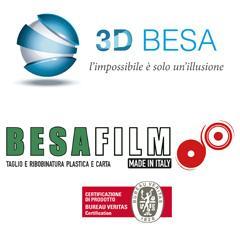 Besafilm: Optimierung der Lagerfläche, ohne auf den direkten Zugriff zu verzichten