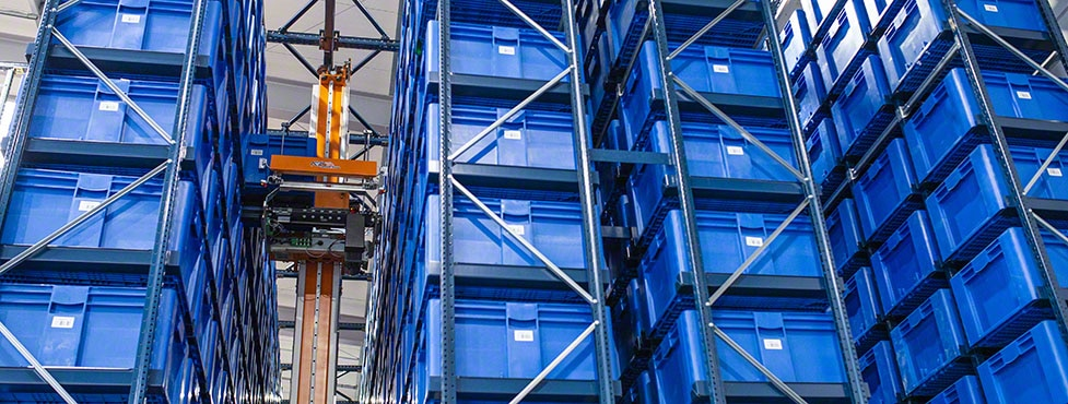 Surplus Motos: Die Automatisierung beschleunigt das Wachstum