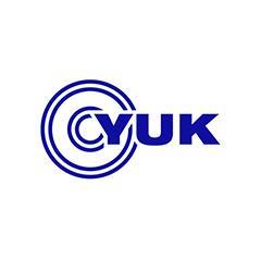 Industrias Yuk: logistische Zentralisierung, fünf Lager in einem mit tausenden Artikelarten