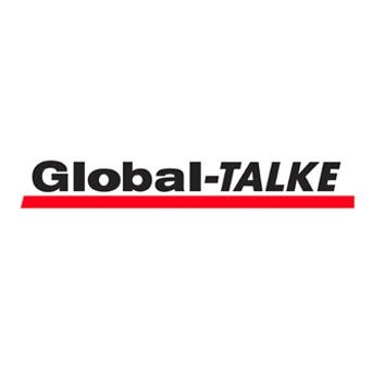 Global-TALKE: in Bereiche aufgeteiltes Lager mit über 1.000Artikelarten von Chemikalien
