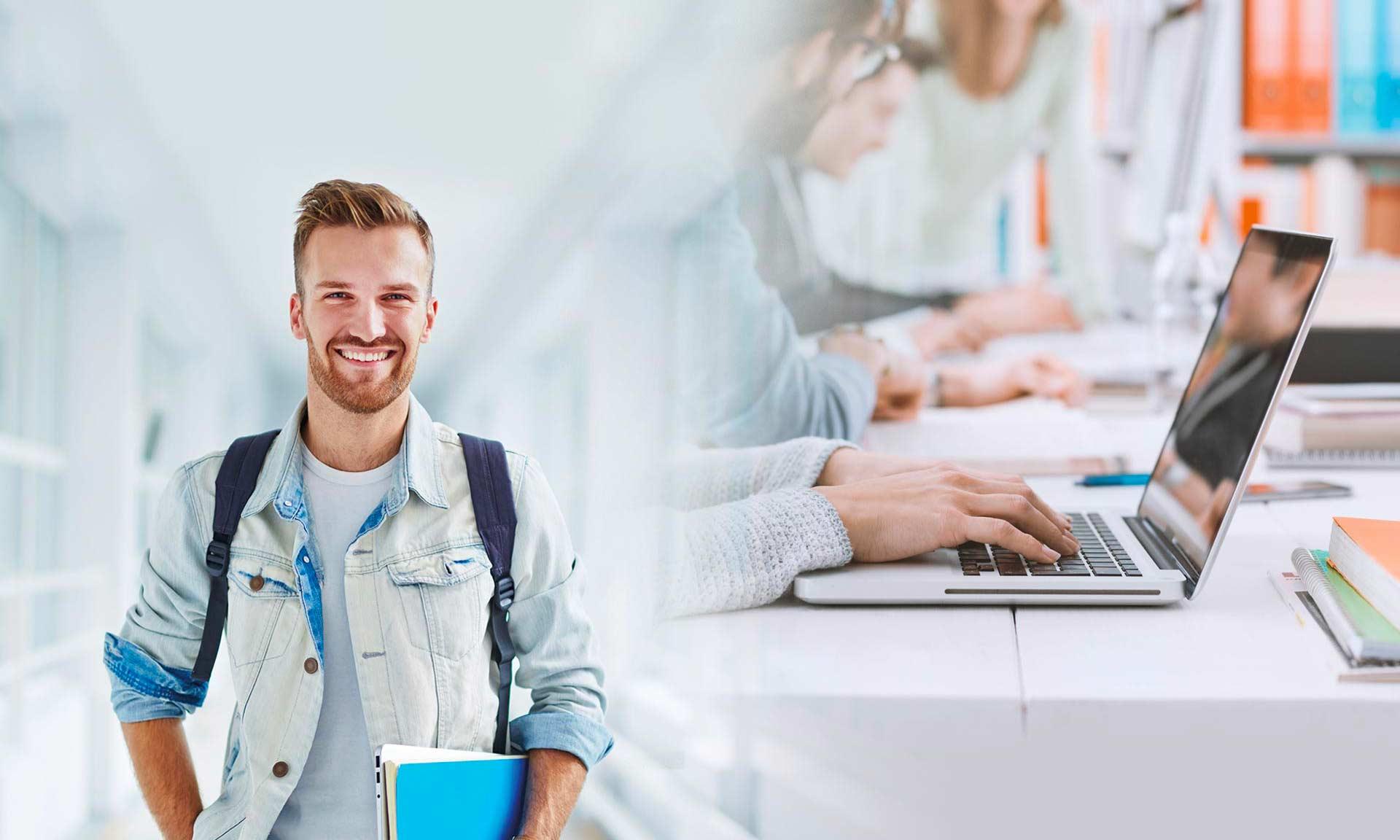 Lagersysteme für die Ausbildung zukünftiger Fachleute