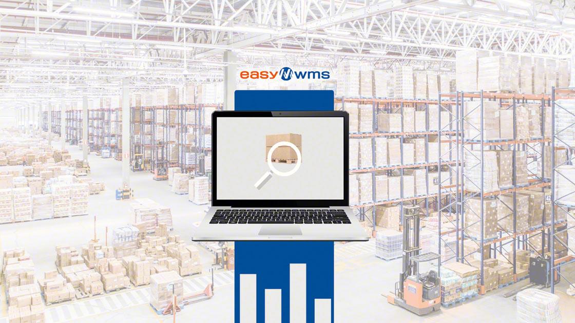 Los programas de gestión de almacén se encargan de optimizar las operativas de un almacén