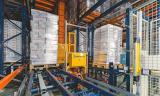 Logistik bei Tiefkühltemperaturen: ganzheitliche Lösung in sechs Lagern