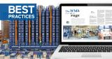 Best Practices: Logistikeffizienz bei elf Kundenprojekten und drei Berichte