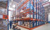 Vibar Nord: Automatisierung verbindet Produktion und Lager