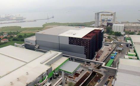Mecalux baut für Hayat eine der größten selbsttragenden automatisierten Lagerhallen in Europa